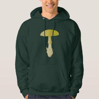 Death Cap Mushroom Hoodie