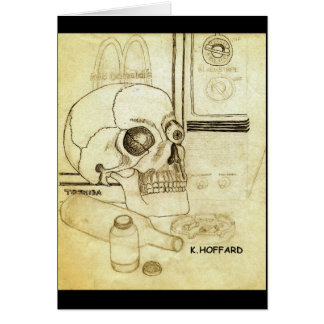 """Death"" Card"