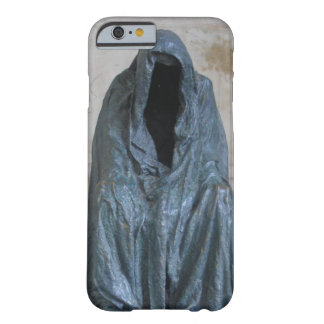 Death. Barely There iPhone 6 Case