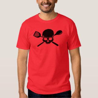 death chef t shirt