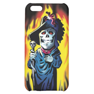 Death Comes Knocking iPhone 4 Speck Case iPhone 5C Cover