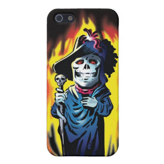 Death Comes Knocking iPhone 4 Speck Case Cases For iPhone 5
