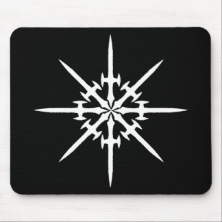 DEATH DAGGER MOUSE PAD
