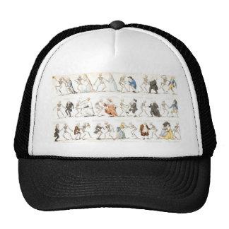 Death Dance hat