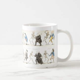 Death Dance one mug