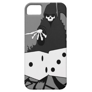 Death Dealer iPhone SE/5/5s Case