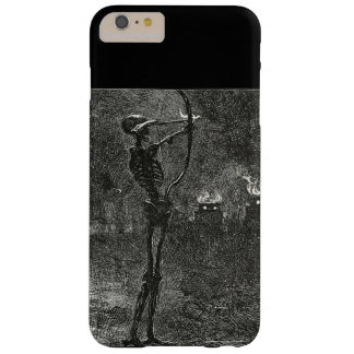 Death Dealing Arrows Barely There iPhone 6 Plus Case