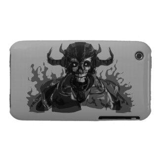 """Death Demon"" iPhone 3G/3GS Case"