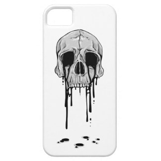 death drip iPhone SE/5/5s case
