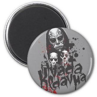 Death Eater Avada Kedavra 2 Inch Round Magnet