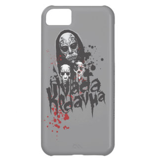 Death Eater Avada Kedavra Cover For iPhone 5C