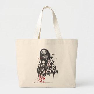 Death Eater Avada Kedavra Tote Bag