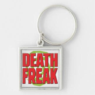 Death Freak R Key Chain