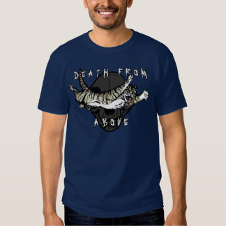 Death From Above 2 Shirt