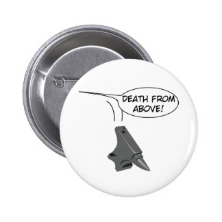Death from Above Buttons