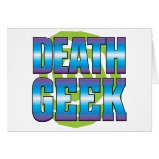 Death Geek v3 Cards