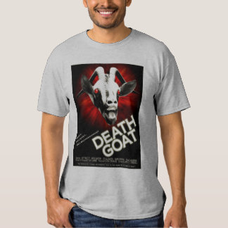 DEATH GOAT T-Shirt