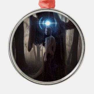 death goddess adorno