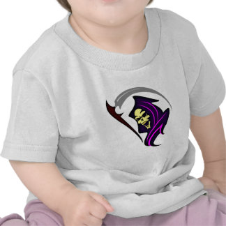 Death grim more reaper t shirts