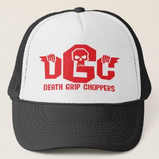 Death Grip Chopper Cap