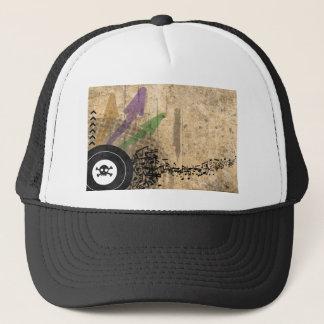 Death Groove Trucker Hat