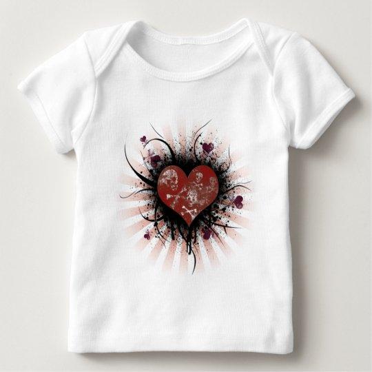 Death heart baby T-Shirt