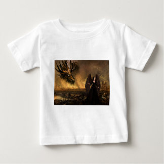 Death Herself Clothing Baby T-Shirt