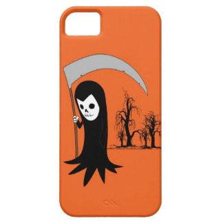 Death iPhone SE/5/5s Case