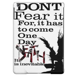 Death is inevitable - case