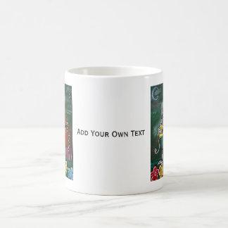 Death Jam Coffee Mug