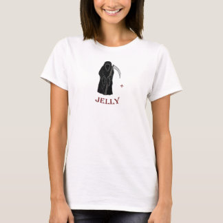 Death +  Jelly T-Shirt