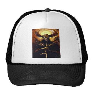 Death Knight Trucker Hat