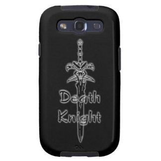 Death Knight Logo galaxy s3 case