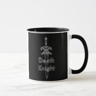 Death Knight Logo mug