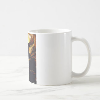 Death Knight Mug