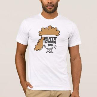 Death Kwon Do T-Shirt