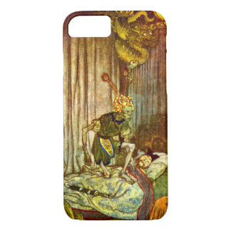 Death Listened 1900 iPhone 8/7 Case