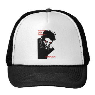 Death living - François City Trucker Hat