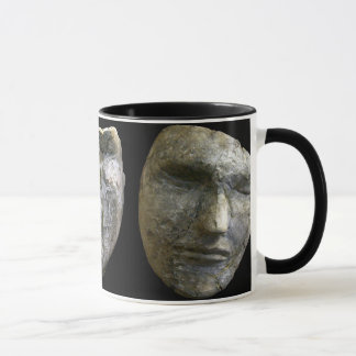 Death Masks Mug