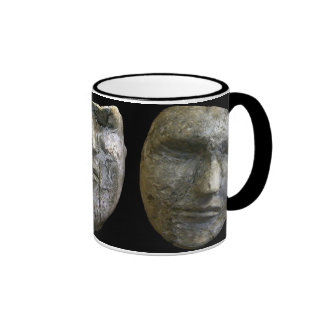 Death Masks Mug