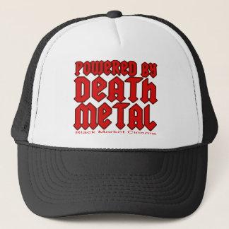 DEATH METAL hat