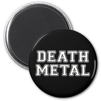Death Metal Magnet