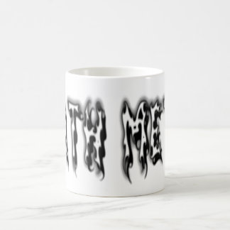 "Death Metal ""Mug"" Coffee Mug"