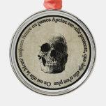 Death Metal Ornament