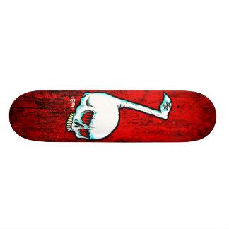 Death Note Skateboard Deck
