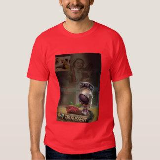Death Of A Legend T Shirt