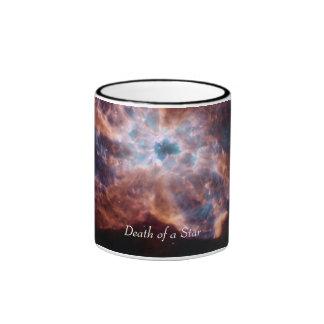 Death of a Star Coffee Mugs
