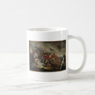 Death of General Montgomery Coffee Mug