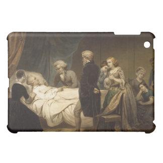 Death of George Washington iPad case