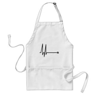 Death of IE6 Adult Apron